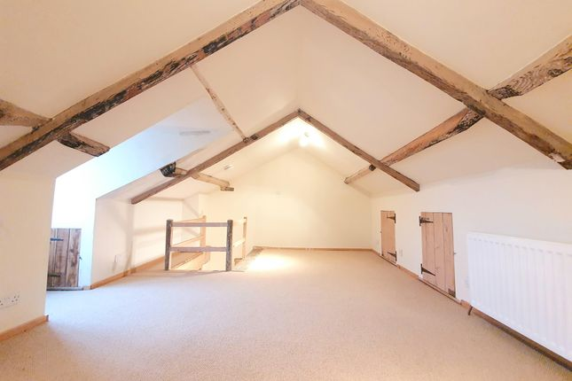 3 bed property to rent in Hungate Street, Aylsham, Norwich NR11
