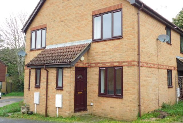 Thumbnail Detached house to rent in Cunningham Close, Tunbridge Wells