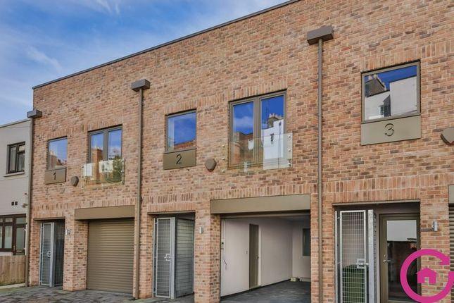 Thumbnail Terraced house for sale in Lansdown Crescent Lane, Cheltenham