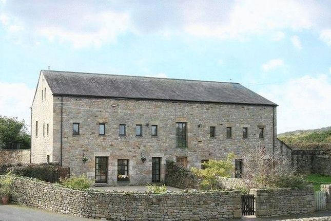 Thumbnail Barn conversion for sale in Lythe Brow Barn, Quernmore, Lancaster