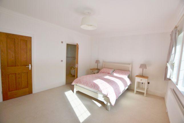 Bedroom Two of Park Lane, Sandbach CW11