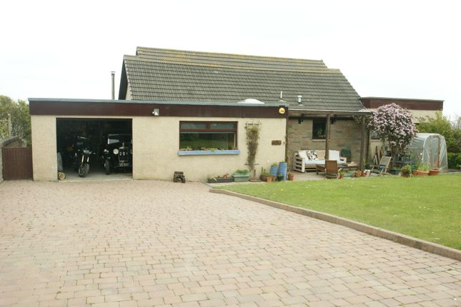 Thumbnail Detached house for sale in Loirston Place, Cove Bay, Aberdeen
