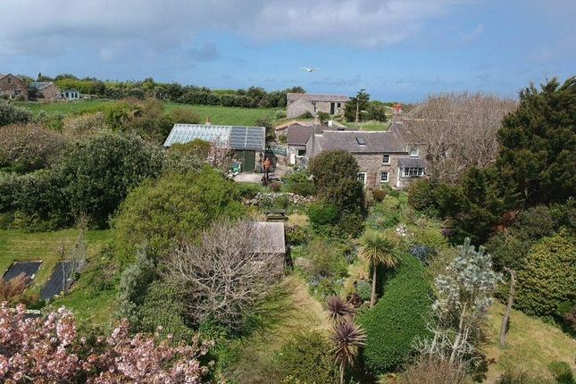 Trevean of Higher Town, St. Martin's, Isles Of Scilly TR25