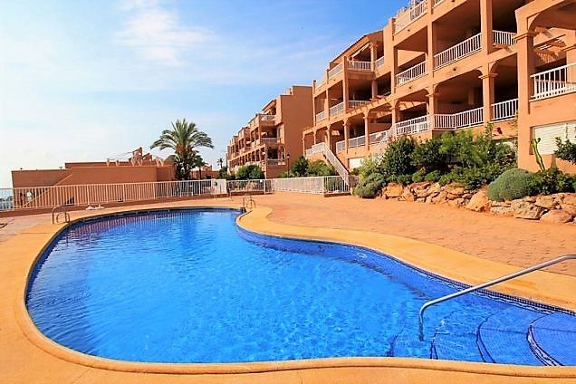 2 bed apartment for sale in 04638 Mojácar, Almería, Spain