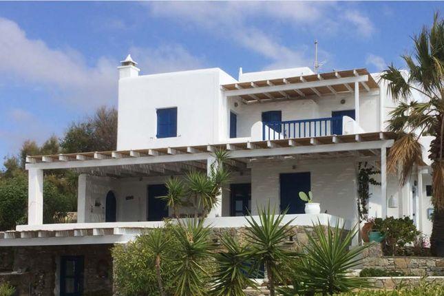 Photo of Platys Gialos, Mykonos, Cyclade Islands, South Aegean, Greece