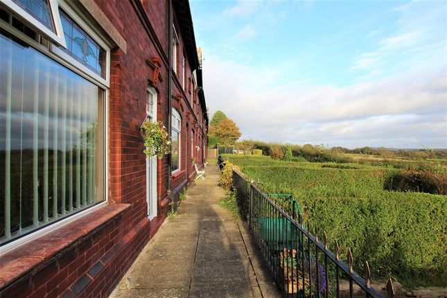Thumbnail Terraced house for sale in The Drive, Walton-Le-Dale, Preston