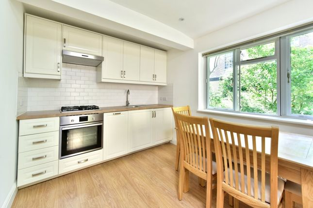 1 bed terraced bungalow to rent in Highbury Grove, London N5