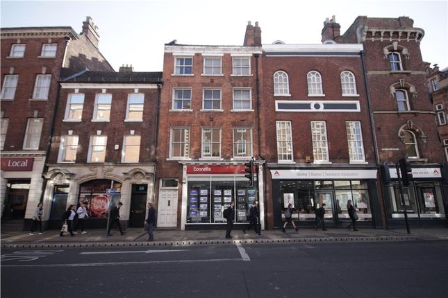 Thumbnail Commercial property for sale in 3 Foregate Street, Worcester, Worcestershire