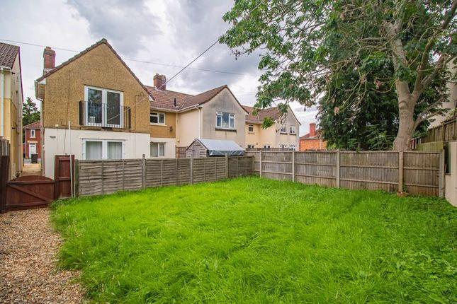 2 bed flat for sale in St. Georges Road, Keynsham, Bristol BS31