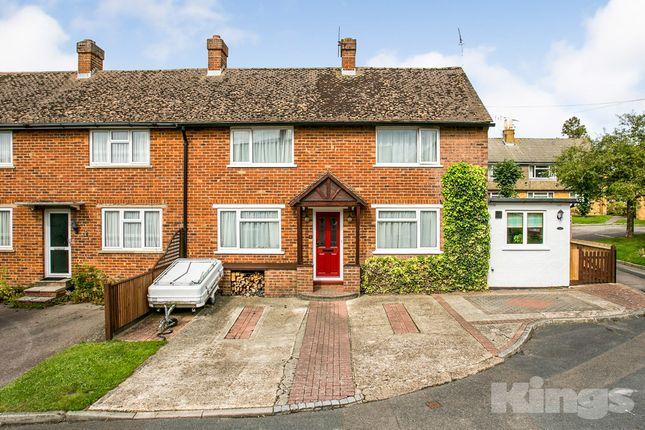 Thumbnail Semi-detached house for sale in The Glebe, Bidborough, Tunbridge Wells