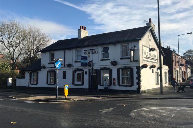 Thumbnail Pub/bar for sale in Broadoak Road, Ashton-Under-Lyne