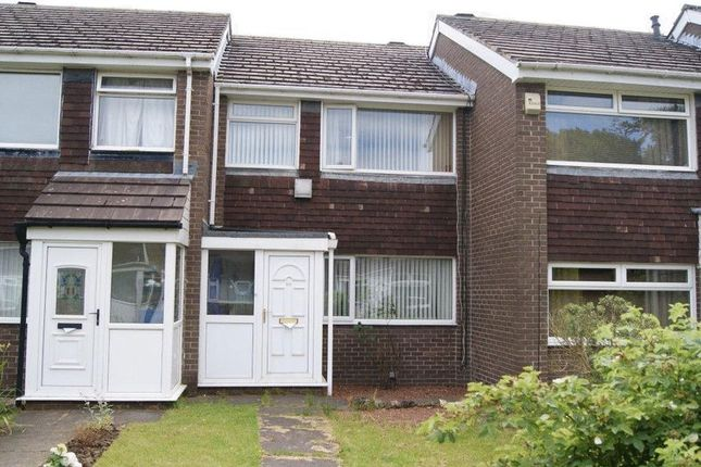 Thumbnail Property to rent in Silverstone, Killingworth, Newcastle Upon Tyne