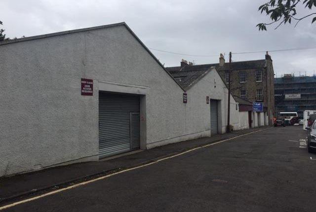 Thumbnail Office for sale in 4B East Newington Place, Edinburgh