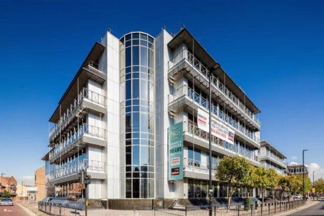 Thumbnail Flat for sale in Trinity Square, Hounslow