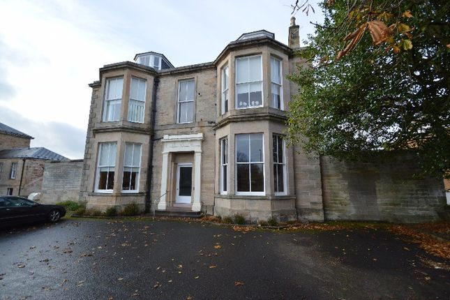 Thumbnail Flat for sale in Racecourse Road, Ayr, South Ayrshire