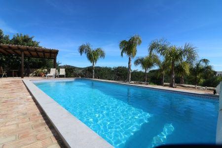 Image 5 5 Bedroom Villa - Central Algarve, Santa Barbara De Nexe (Jv10120)