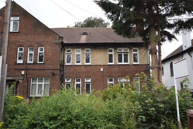 Thumbnail Flat for sale in Sefton Court, Leeds, West Yorkshire