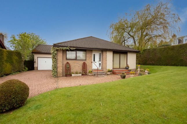 Thumbnail Bungalow for sale in Keay Street, Blairgowrie, Perthshire