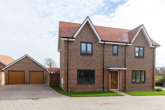 "Thumbnail Property for sale in ""Lavenham"" at Ambler Drive, Arborfield, Reading"