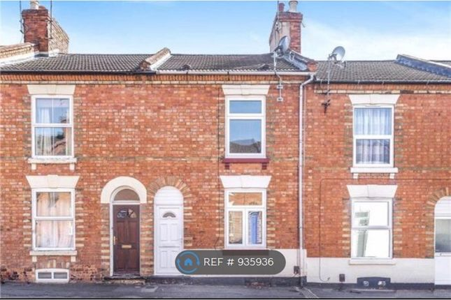 Thumbnail 3 bed terraced house to rent in Cyril Street, Northampton