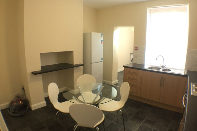 Thumbnail Terraced house to rent in Nowell Place, Harehills, Leeds