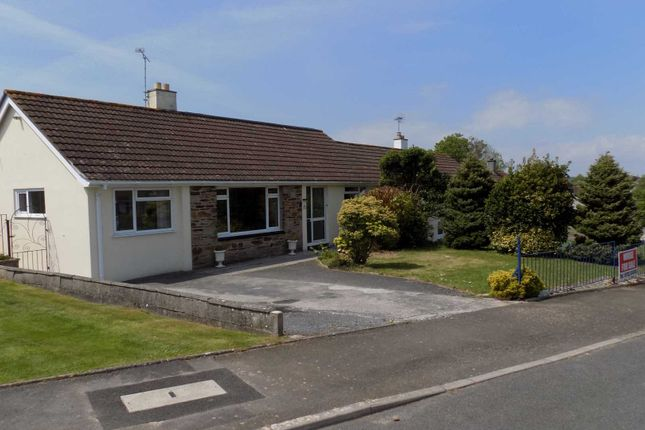 Thumbnail Semi-detached house for sale in Mill View Road, Millbrook, Torpoint