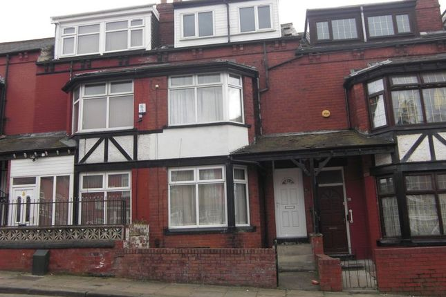 4 bed terraced house to rent in Luxor View, Leeds