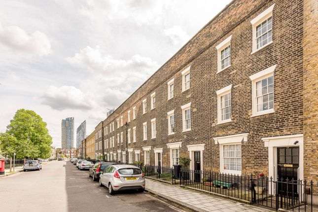 Thumbnail Property to rent in Walcot Square, Kennington