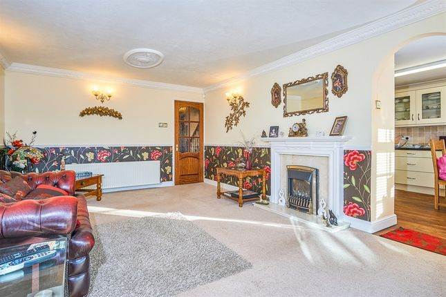 Thumbnail Detached house for sale in The Spinney, Plympton, Plymouth
