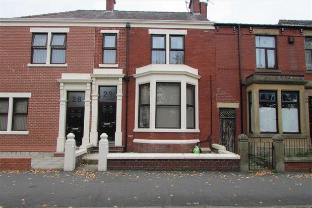 Thumbnail Property to rent in Broadgate, Preston