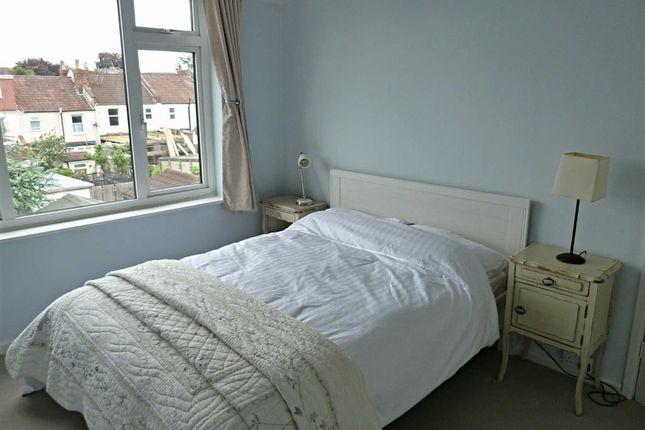 Bedroom Two of Runswick Road, Brislington, Bristol BS4