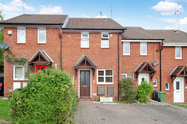 Thumbnail Terraced house for sale in Tidbury Close, Redditch