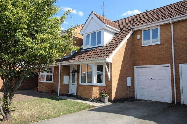 Thumbnail Property to rent in Falcon Close, Adwick-Le-Street, Doncaster