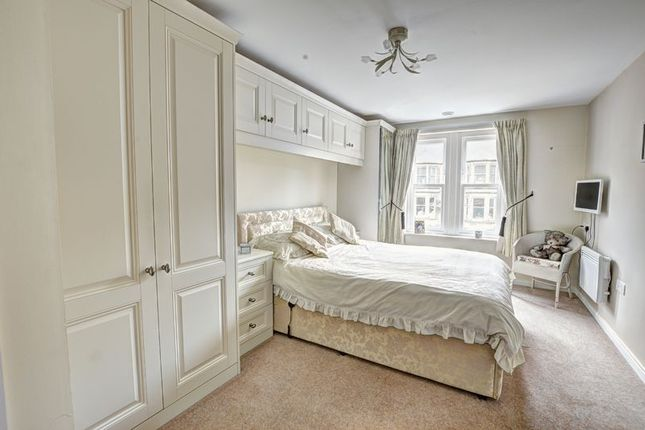 Thumbnail Property for sale in Alnwick, Bondgate Without, Robert Adam Court