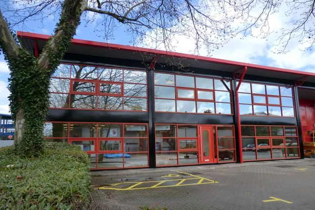 Thumbnail Industrial to let in Mole Business Park, Randalls Road, Leatherhead
