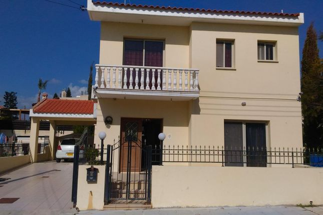 3 bed detached house for sale in Kolossi, Limassol, Cyprus