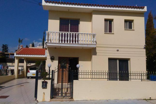 Kolossi, Limassol, Cyprus