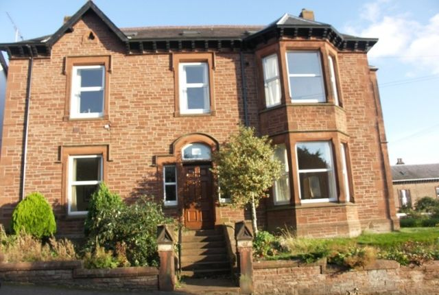Thumbnail Flat to rent in Wordsworth Street, Penrith
