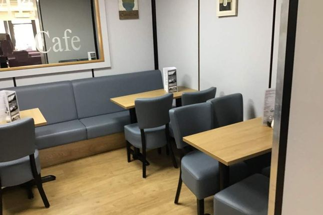 Thumbnail Leisure/hospitality to let in Ebbw Vale, Gwent