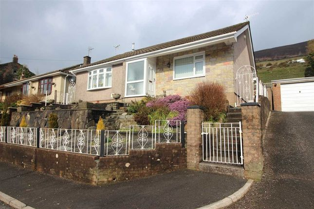 Thumbnail Bungalow for sale in Sycamore Drive, Trealaw, Tonypandy