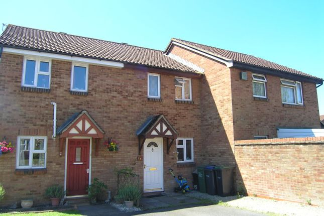 Thumbnail Property to rent in Christopher Drive, Pewsham, Chippenham
