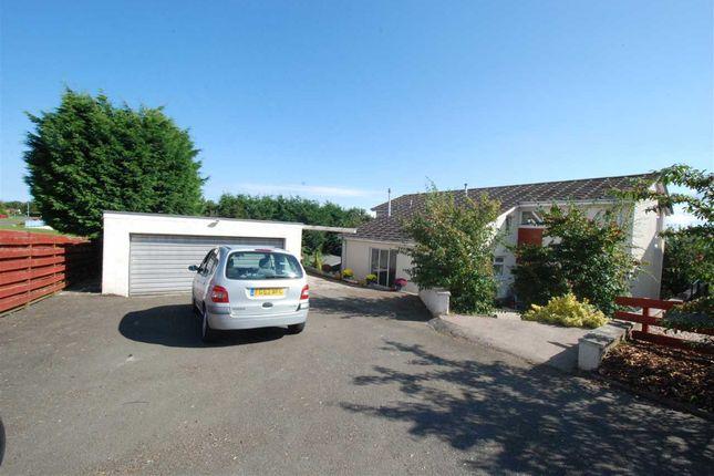 Thumbnail Property for sale in Dalmeny View, Dalgety Bay, Dunfermline