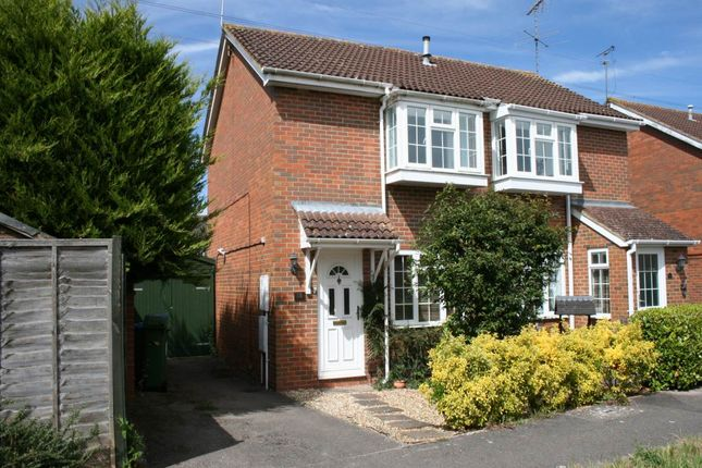 Thumbnail Property to rent in Miles End, Aylesbury
