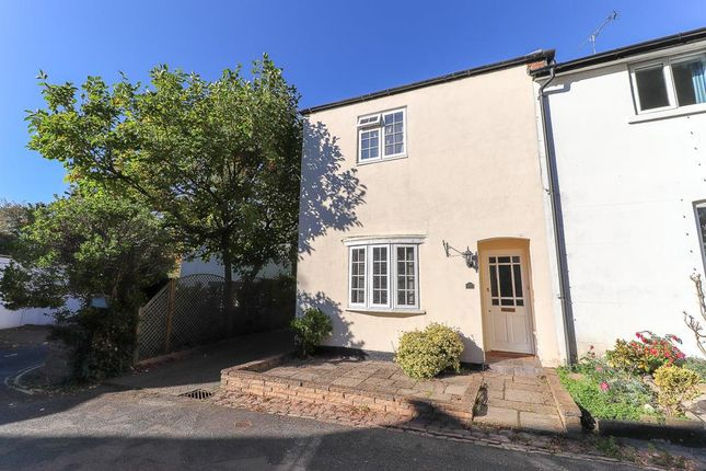 Thumbnail Semi-detached house to rent in Clarendon Crescent, Leamington Spa