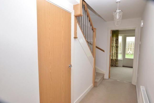 Hallway of Kerrier Way, Camborne, Cornwall TR14