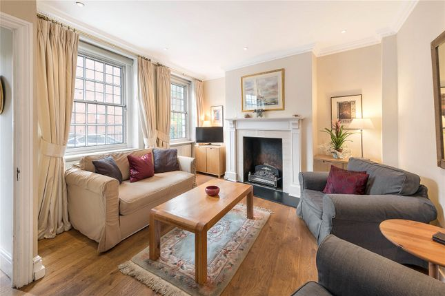 Thumbnail Terraced house to rent in Hays Mews, Mayfair, London