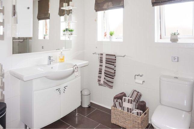 Shower Room of Llwynderw Drive, West Cross SA3