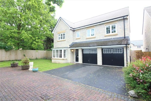 Thumbnail Property for sale in Pottery Gardens, Lancaster