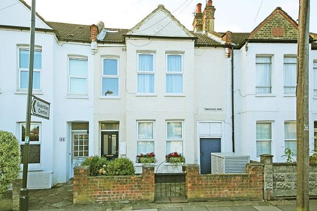 Thumbnail Maisonette for sale in Fortescue Road, Colliers Wood, London