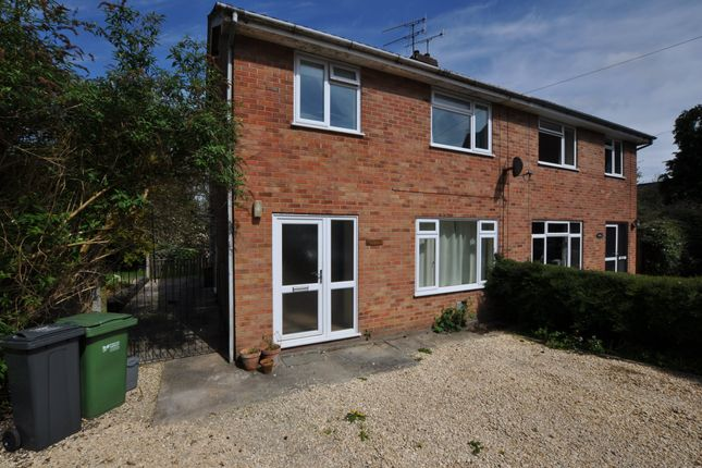 Thumbnail Property to rent in Frome Avenue, Stroud